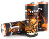 ENERGY DRINK - Pešek & syn